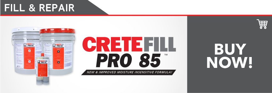 buy cretefill 85 purchase