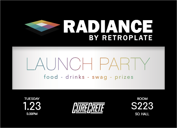 RadianceLaunchParty