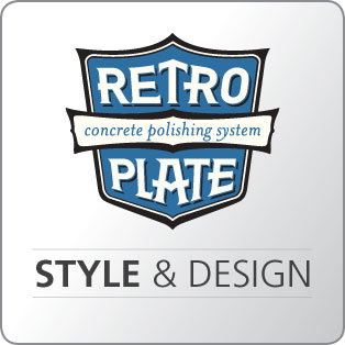 Retroplate: Style & Design
