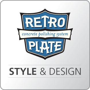 Retroplate: Style & Design