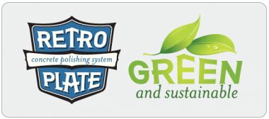 Retroplate - Green and Sustainable